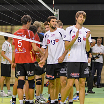 Tv Rottenburg Volleyball Tv Rottenburg Herren